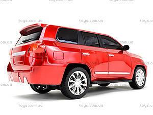 Игрушечный автомобиль на управлении, UD2100C, toys.com.ua