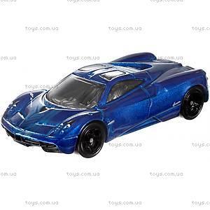 Игрушечный автомобиль серии Gran Turismo Hot Wheels, DJL12, фото