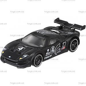 Игрушечный автомобиль серии Gran Turismo Hot Wheels, DJL12, отзывы