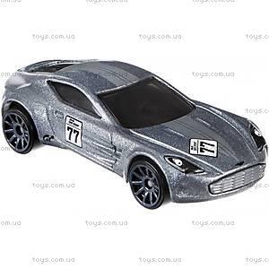 Игрушечный автомобиль серии Gran Turismo Hot Wheels, DJL12, цена