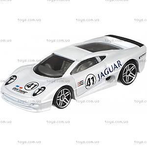 Игрушечный автомобиль серии Gran Turismo Hot Wheels, DJL12, детские игрушки