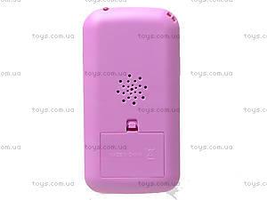 Игрушечный айфон «Щенячий патруль», JD-0883F2, купить