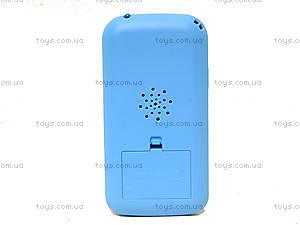 Игрушечный айфон «Врумиз», JD-0883PL2, цена