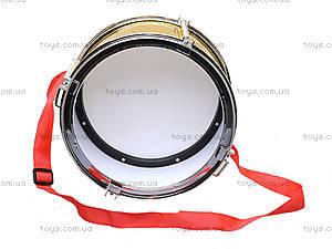 Игрушечный барабан, детский, 2122, купить