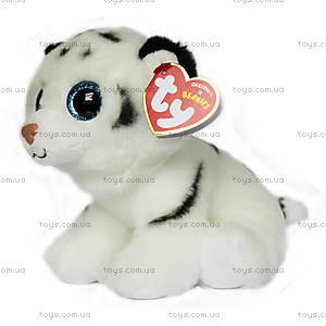 Игрушечный белый тигренок серии Beanie Babies, 42106, купить