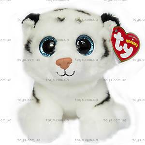 Игрушечный белый тигренок серии Beanie Babies, 42106