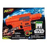 Игрушечный бластер бойца Звездных Войн Nerf, B7764, отзывы