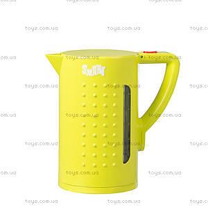 Игрушечный чайник Smart, 1684016, купить