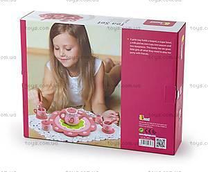Игрушечный чайный набор, 50343, купить