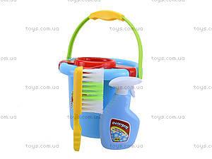 Игрушечный детский набор для уборки, CF8868-8869, купить
