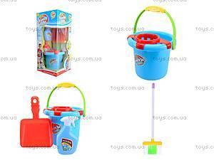 Игрушечный детский набор для уборки, CF8868-8869