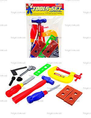 Игрушечный детский набор инструментов , 958