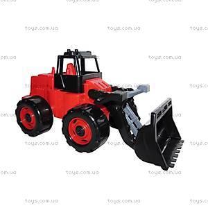 Игрушечный детский трактор, 36940