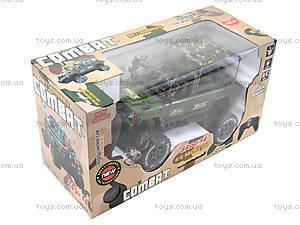 Игрушечный джип, на радиоуправлении , 468-317, магазин игрушек