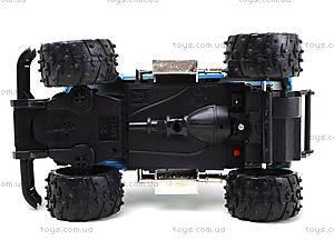 Игрушечный джип на радиоуправлении X-Power, 2012-4A1A, набор