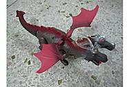Игрушечный «Дракон», 6614