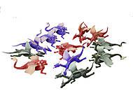 Игрушечный дракон-тянучка , A037P, тойс