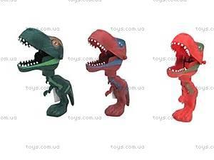 Игрушечный динозаврик, 3239