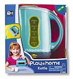 Игрушечный электрический чайник, K21660, детские игрушки