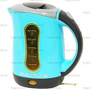 Игрушечный электрический чайник, K21660, купить