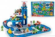 Игрушечный гараж серии «Щенячий Патруль», XZ-863N, купить