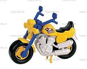 Игрушечный гоночный мотоцикл, 8978