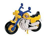Игрушечный гоночный мотоцикл, 8978, фото