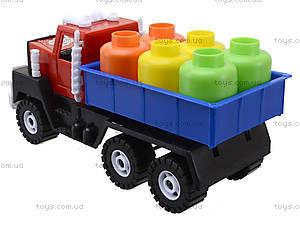 Игрушечный грузовик для детей, 153, купить