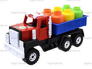 Игрушечный грузовик для детей, 153, отзывы