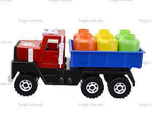 Игрушечный грузовик для детей, 153, цена