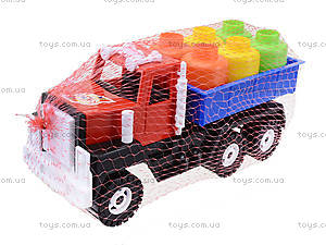 Игрушечный грузовик для детей, 153, игрушки