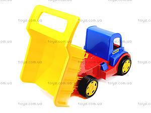 Игрушечный грузовик «Гигант», 65000, купить