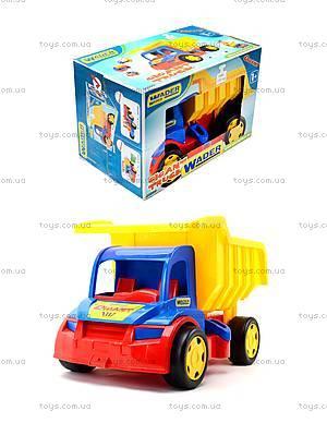 Игрушечный грузовик «Гигант», 65000