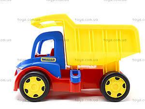 Игрушечный грузовик «Гигант», 65000, цена