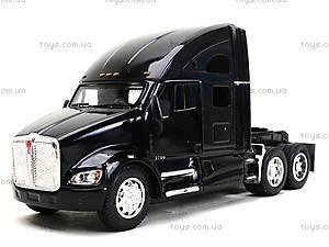 Игрушечный грузовик Kenworth T700 с прицепом, KT1302W