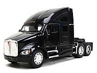 Игрушечный грузовик Kenworth T700 с прицепом, KT1302W, отзывы