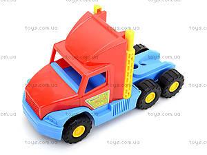 Игрушечный грузовик Super Truck, 36400, купить