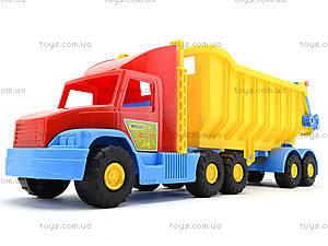 Игрушечный грузовик Super Truck, 36400, цена