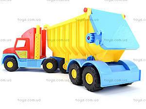 Игрушечный грузовик Super Truck, 36400, игрушки