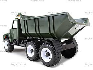 Игрушечный грузовик «Военный», 184А, отзывы