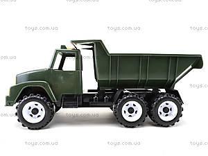 Игрушечный грузовик «Военный», 184А, цена