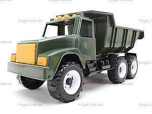 Игрушечный грузовик «Военный», 184А, детские игрушки