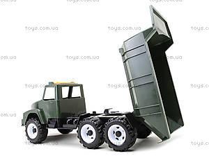 Игрушечный грузовик «Военный», 184А, магазин игрушек