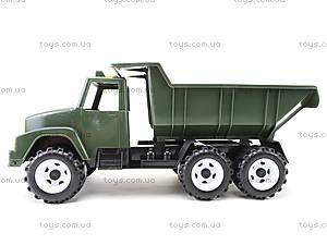 Игрушечный грузовик «Военный», 184А, toys