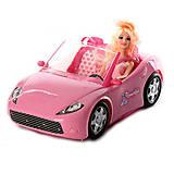 Игрушечный кабриолет для куклы, K877-30D, купить