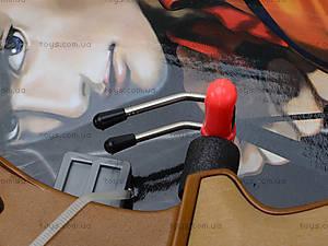 Игрушечный комплект «Лук со стрелами», 9822-6, купить