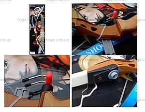 Игрушечный комплект «Лук со стрелами», 9822-6