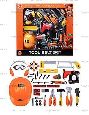 Игрушечный комплект инструментов, 20962097