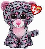 Игрушечный леопард Tasha серии Beanie Boo's, 36151, отзывы