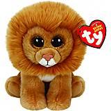 Игрушечный лев «Луи», 42107, отзывы